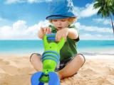 儿童沙滩玩具挖沙手 玩沙挖沙工具套装宝宝戏水玩具