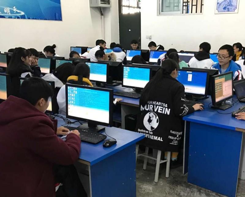 成都JAVA培训 PHP培训 WEB前端培训 软件测试培训