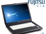 批发二手笔记本电脑富士通A8270 15