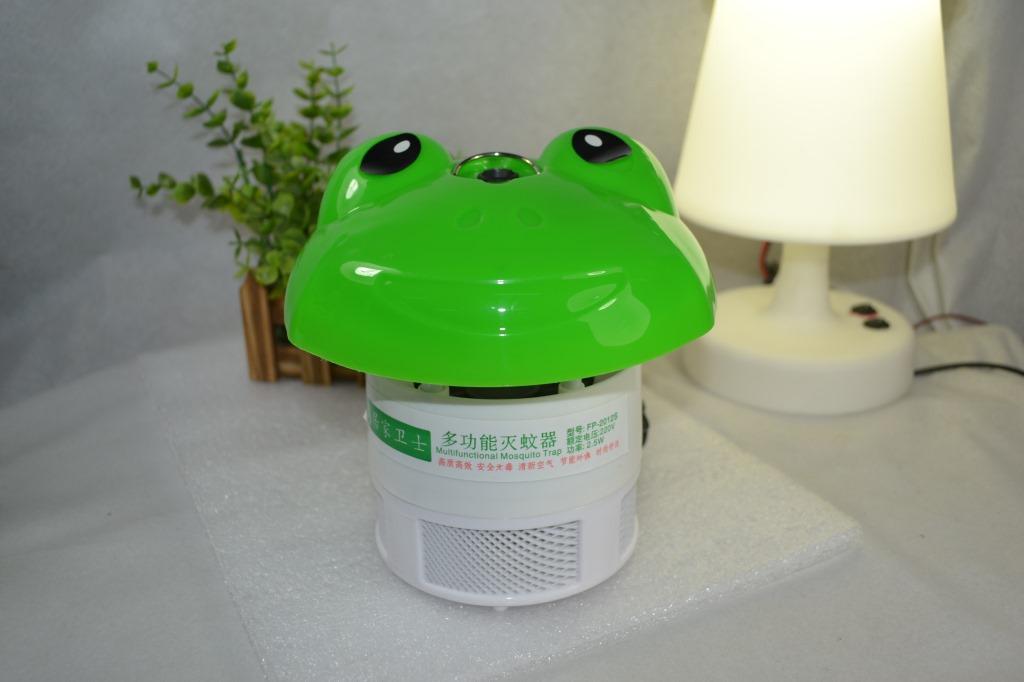 灭蚊灯 驱蚊灯 杀蚊灯 捕蚊器 灭蚊子 LED插座小夜灯