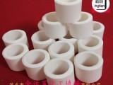 刚玉拉西环 90 99高纯氧化铝拉西环 刚玉陶瓷拉西环填料