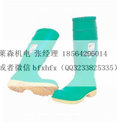 山东代理梅思安 Hazmax防化靴正品低价