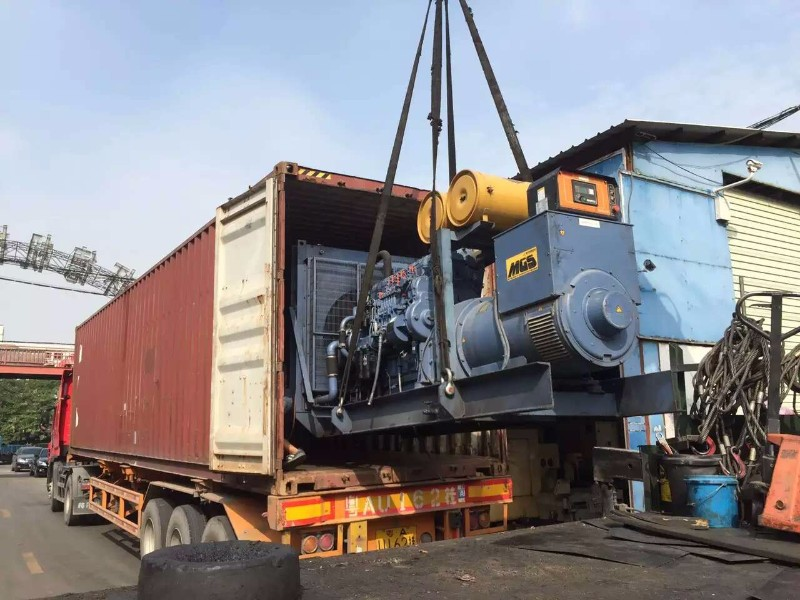 惠州龙门县发电机回收厂家