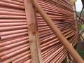 二手大棚架子管,大棚方管,大棚钢管扣件出售