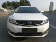 温州喜相逢汽车分期吉利帝豪GL1.3T自动精英型