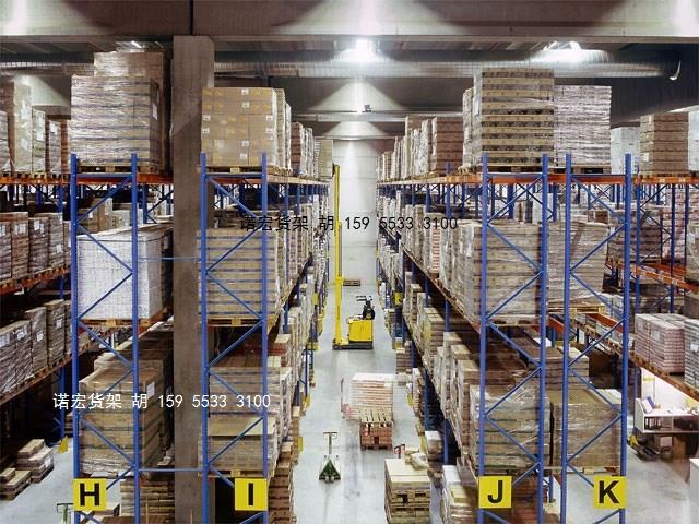 芜湖重型货架厂,重型横梁式货架生产供应