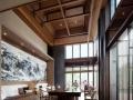 中式茶馆装修设计