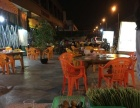 三洲 信盛广场美食街 酒楼餐饮 商业街卖场