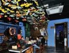 卡岸海盗餐厅打造不一样海盗美食文化