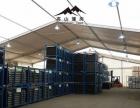 A厂家出售包头仓储篷房,移动厂房,大跨度篷房