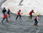 滑雪运动报名中
