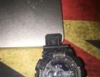 正品卡西欧大理石运动手表