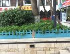 成都塑钢PVC护栏 温江学校PVC栏杆 塑钢围栏