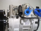 出售福田奥铃CTX轻卡汽车压缩机 冷凝器 蒸发器 储液干燥器 倒