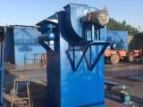 河北首信环保设备64袋脉冲布袋除尘器滤袋除尘设备生产销售