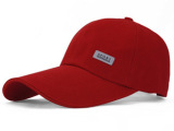 2014韩国韩版潮 男士帽子遮阳帽 太阳帽棒球帽鸭舌帽