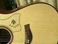 出售雅斯汀吉他一把