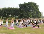 梵羽国际瑜伽 蔚蓝海岸 专业瑜伽培训中心