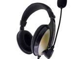 原装正品科麦 KM-2688 电脑耳机 笔记本耳机 高音质时尚