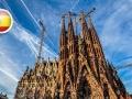 西班牙个人旅游签证申请/探亲访友签证申请/商务签证申请、含陪签