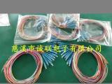 诚联供应单模单芯SC光纤尾纤跳线 SC12芯束状尾纤