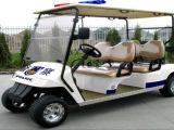 警用电动车选益高电动电动巡逻车,服务好