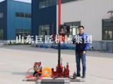 供应QZ-3型轻便地质工程取芯钻机售后无忧