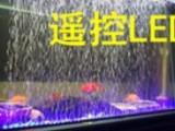 5050高亮LED遥控变色灯水陆照明灯潜水水族灯鱼缸灯贴片灯