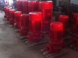 银川消防消火栓泵XBD14.5/30L批发价