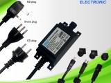 欧规IP68防水电源A5W