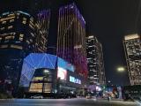 EFC欧美金融城,6000方适合展厅,医美,宠物医院等业态