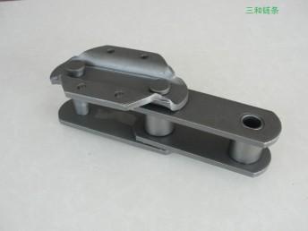 斗提机链条M160-S-100节距100