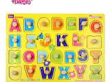 丹妮奇特 字母认知手抓板儿童早教益智玩具 六一新款