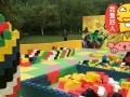 儿童益智积木软体积木大型拼装积木