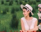 西安婚纱摄影个性定制自助式西安婚纱照