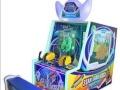 星球乐园射球机
