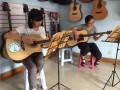 西安胡家庙附近哪里有吉他培训