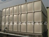 玻璃钢消防水箱技术要求A芦山玻璃钢消防水箱技术要求参数