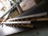 北京厂家供应新日牌镁铝合金平尺,轻型工字尺,规格全,有现货