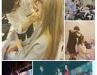 滨州较专业化妆美甲学校 新娘跟妆培训班 一对一授课 带薪实习