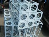 舞台桁架灯光架网架等演艺设备出售
