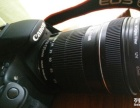 Canon佳能60D套机转让 - 4200元