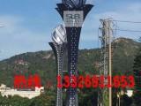 生产大型10米15米景观灯艺术灯罩旅游风景区景观灯公路景观灯