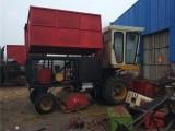 玉米秸秆粉碎青储机大型秸秆青贮机厂家价格