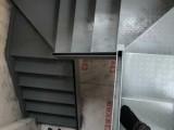 乐山铁艺旋转楼梯厂家直销