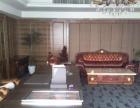 国际金融中心800平豪装带家具每平60元电梯口