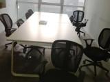高新区二手电脑办公家具回收 出售就找毅恒盛二手办公家具