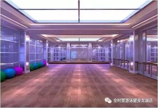 新郑龙湖游泳健身高温瑜伽