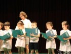通州 少儿播音主持培训 培养自信心学会表达 武夷花园永顺