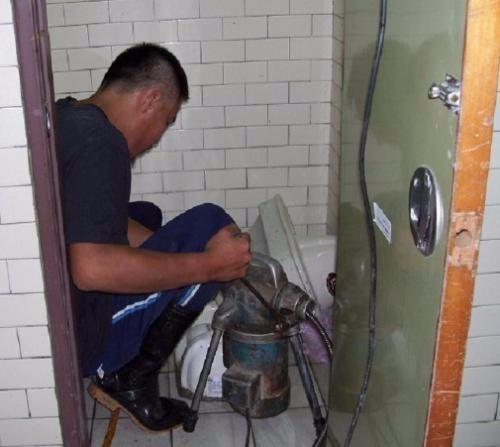 荔湾西门口疏通下水道 广州荔湾金花通厕所